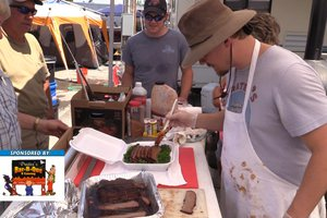 Scenes from Smokin in McMinnville