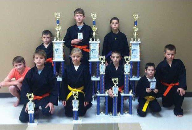 03sports karate