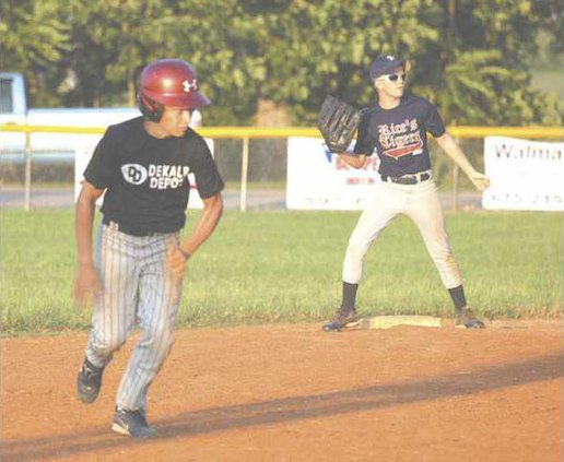 4sports little league