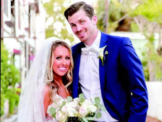 mullican blissard wedding