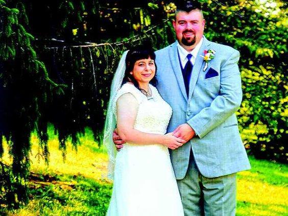 carvell wedding