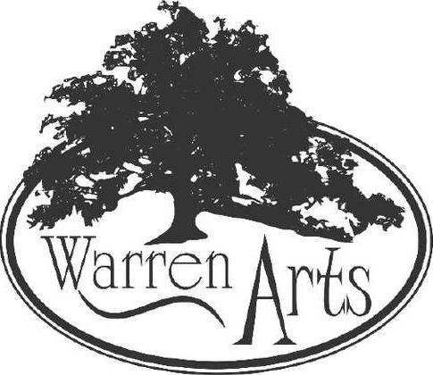 Warren Arts logo