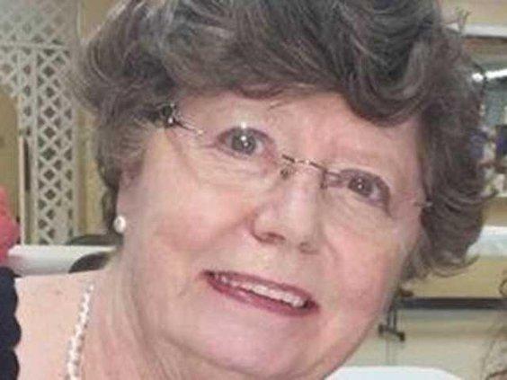 Sue Anderson original