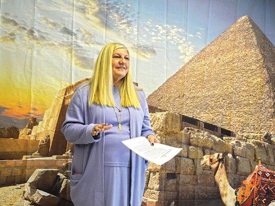 1 Rachel and pyramids.jpg