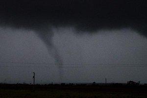 tornado AP