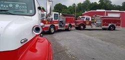 DeKalb gets fire trucks