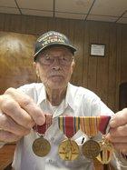 Dunn medals