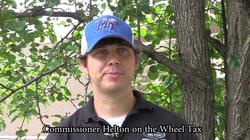 Helton Wheel Tax