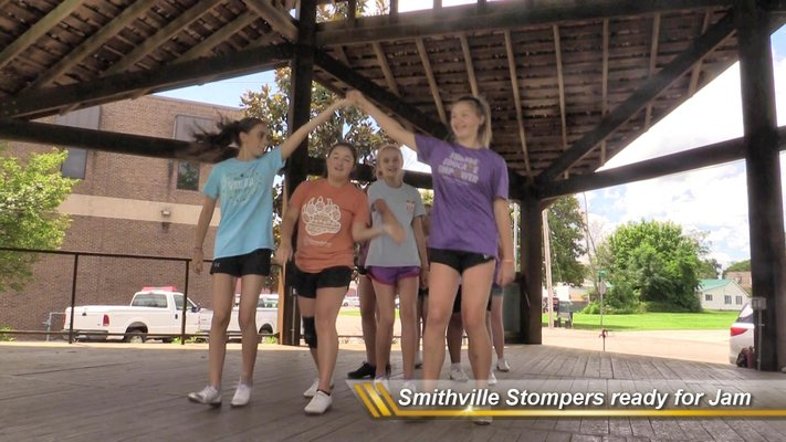 Smithville Stompers