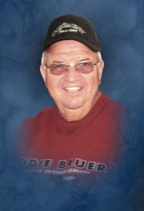 Jerry L. (Buckwheat) Johnson