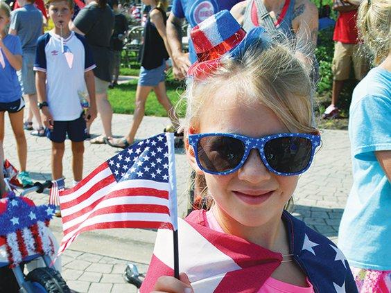 Fourth - flag girl.jpg